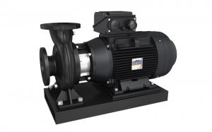 LLK Tipo Close Coupled Centrifugal Pump